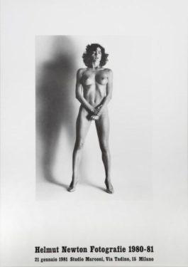 Fotografie 1980-81