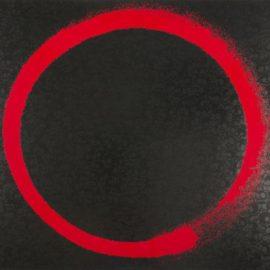 Takashi Murakami-Enso: Earthly Desires