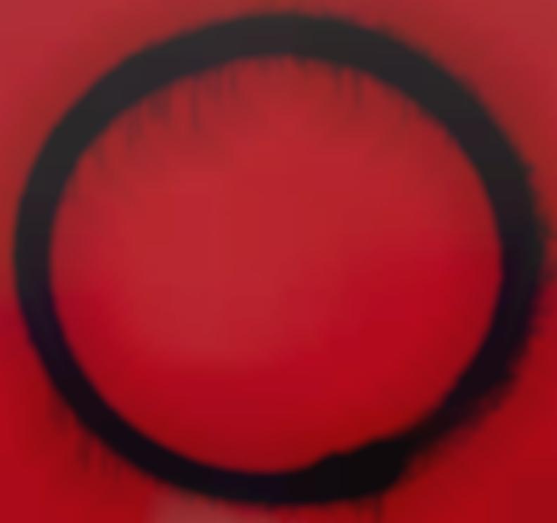Takashi Murakami-Enso: The Heart-