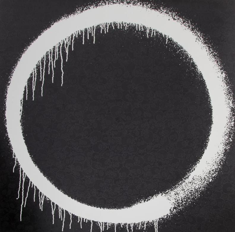 Takashi Murakami-Enso: Intellection-