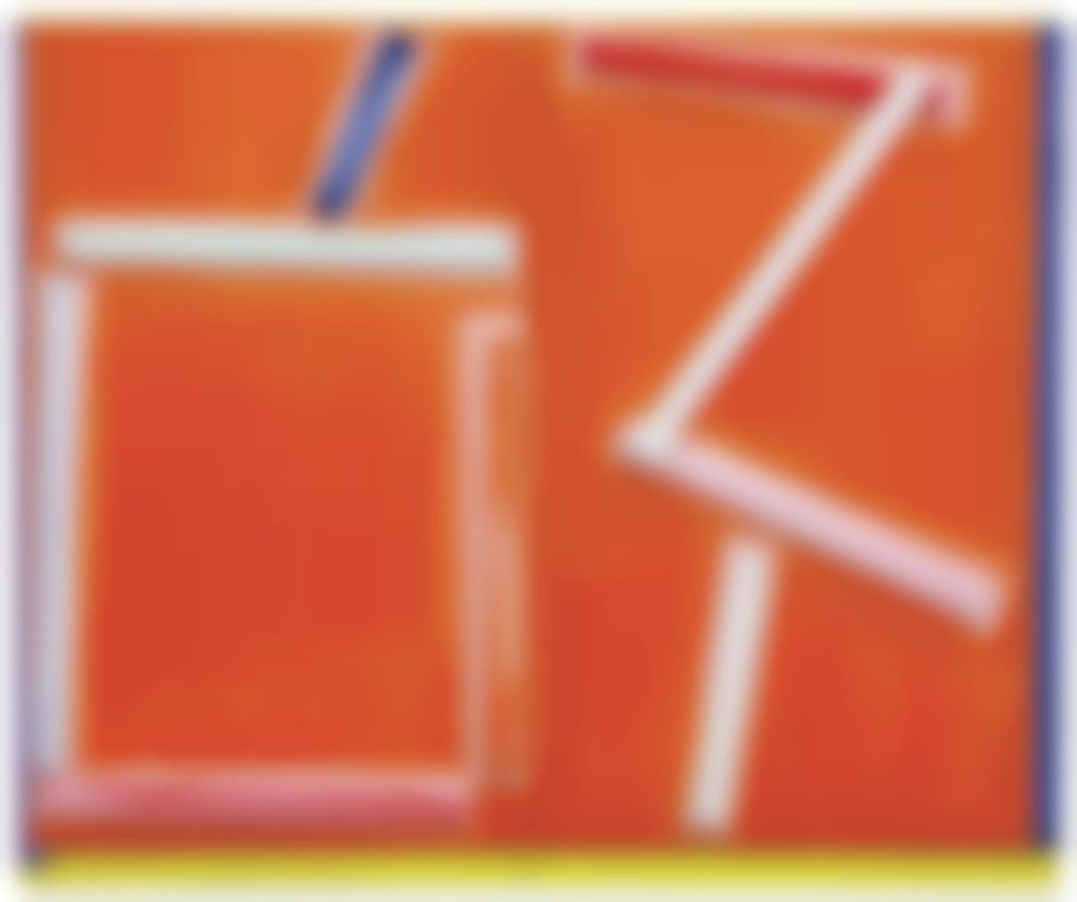 Imi Knoebel-Zion-1999