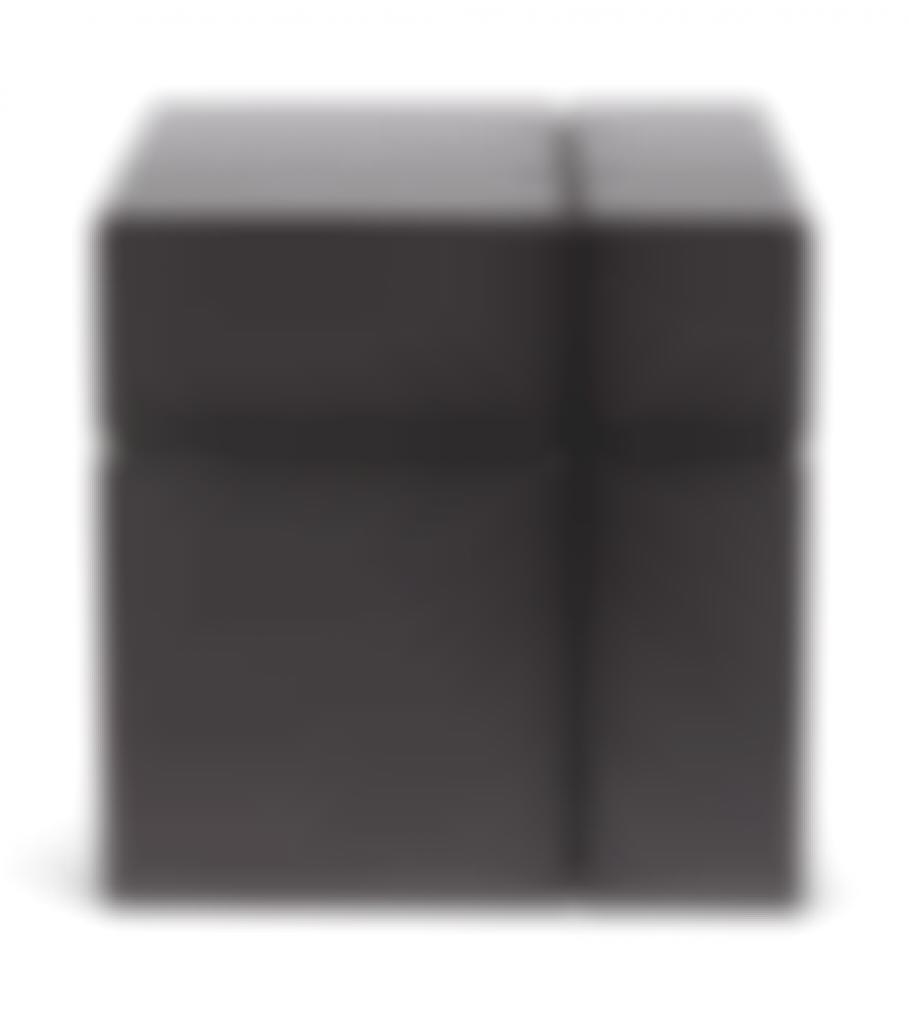 Ewerdt Hilgemann - Kubusstruktuur Nr. 201-3 (Cube Structure No. 201-3)-1977