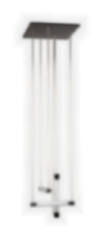 Gerrit Rietveld - Ceiling Light-1976
