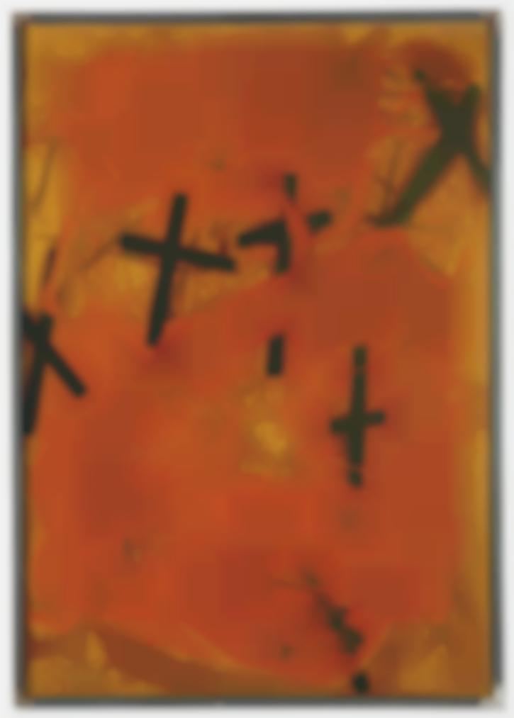 Imi Knoebel-Untitled-1983