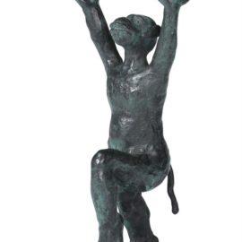 Jorg Immendorff-Malerstamm Jorg-2002