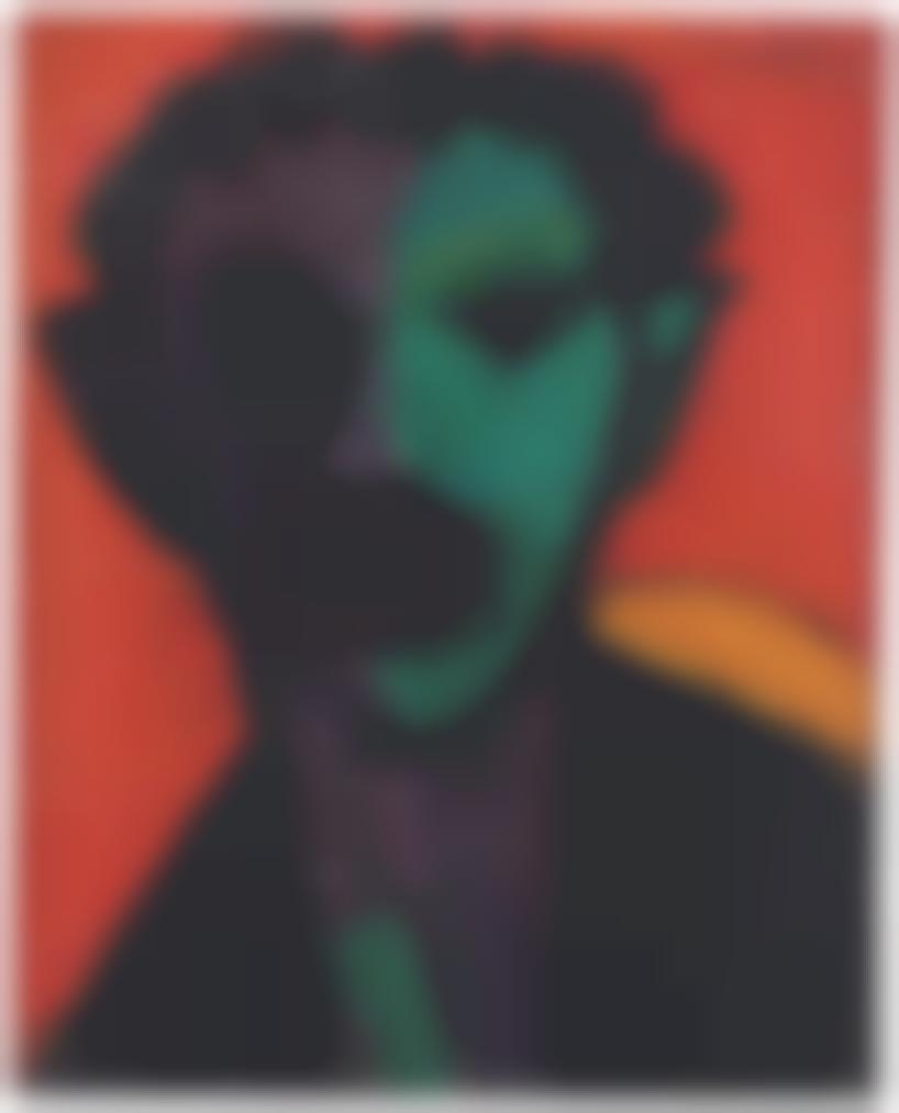 Karel Appel-Untitled-1946