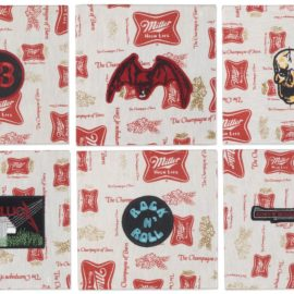 Rob Pruitt-Artworks For Teenage Boys-1993