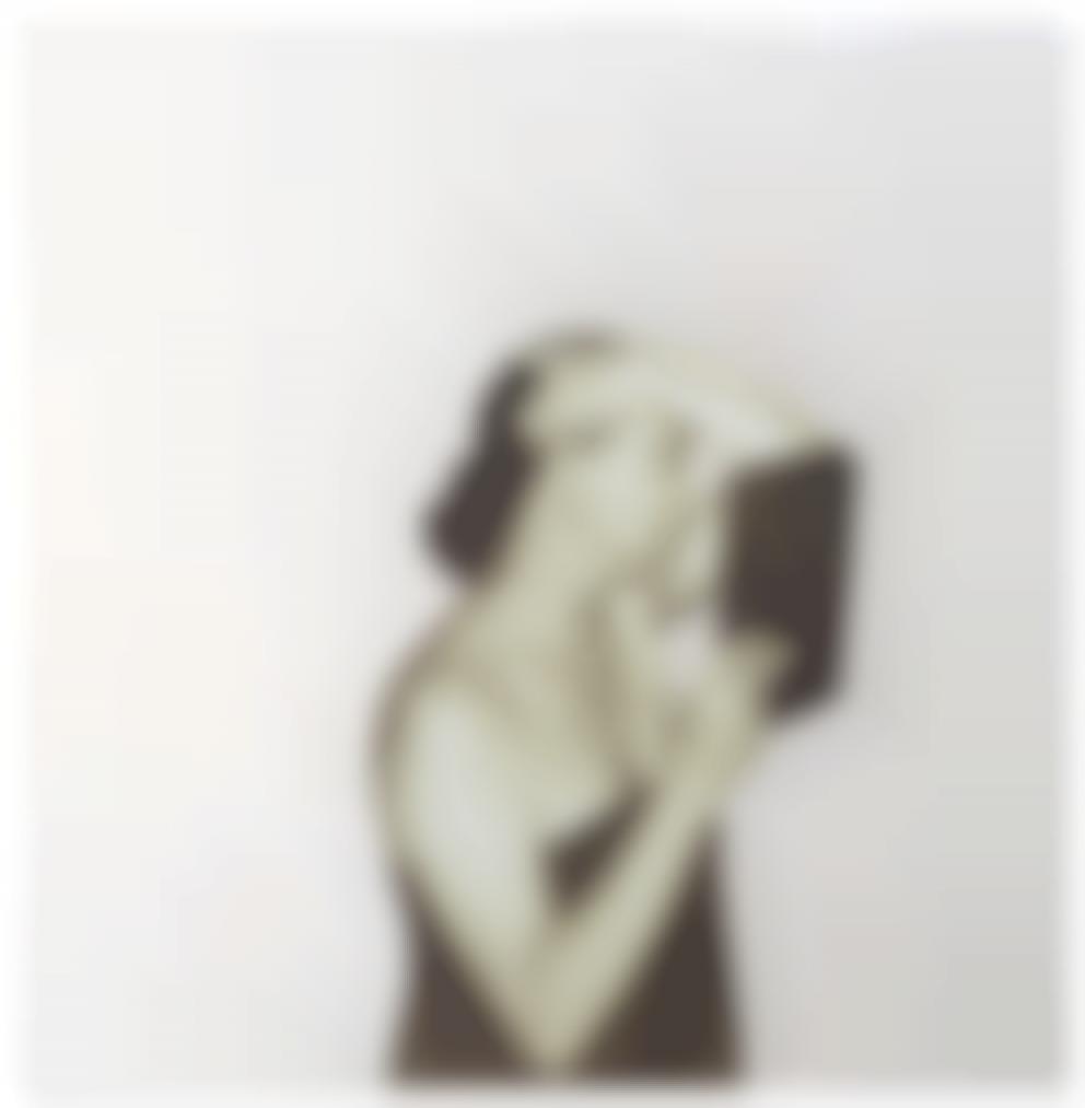 Michelangelo Pistoletto-Maria-1989