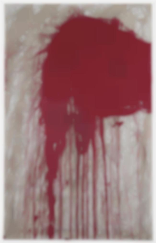 Hermann Nitsch-Untitled-2009