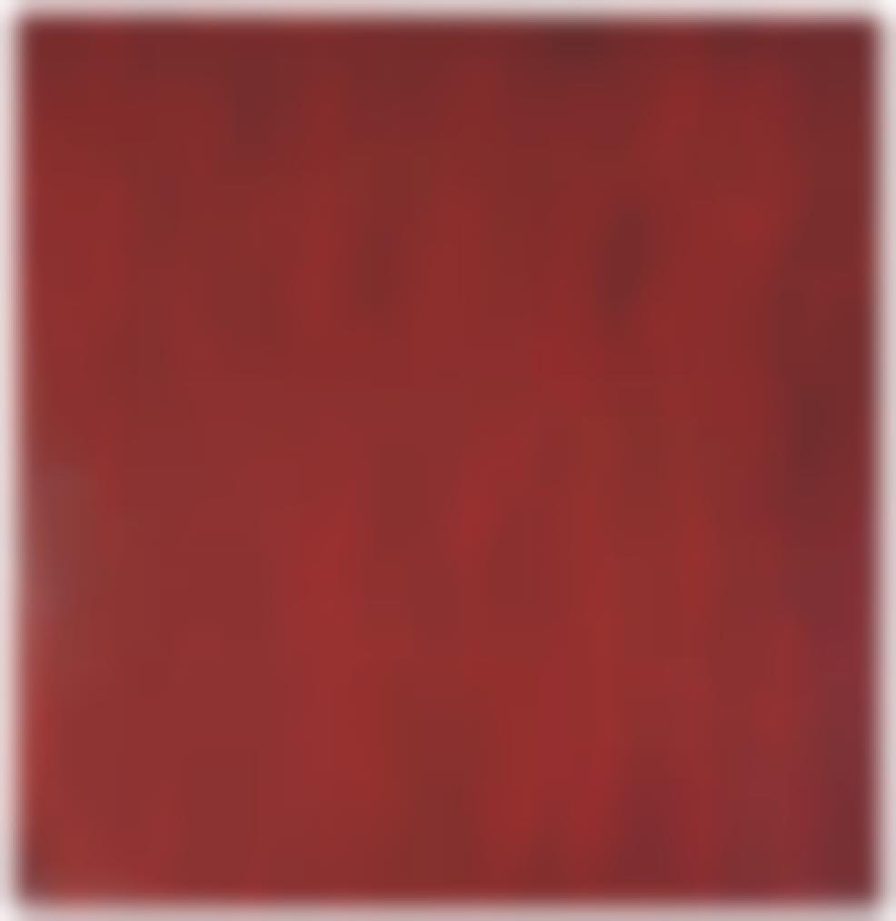 Joseph Marioni-Red Painting-1984