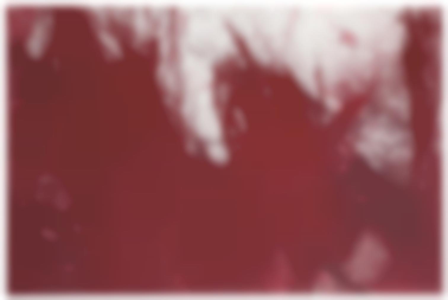 Hermann Nitsch-Untitled-2013