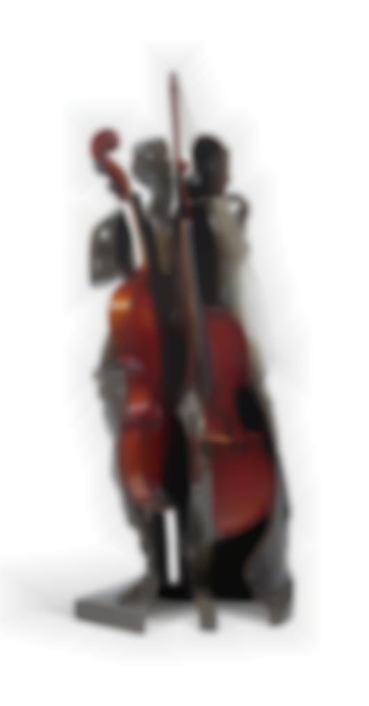Arman-La Venus Au Violon (Venus With Violin)-1989