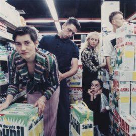 Wolfgang Tillmans-Supermarket-1990