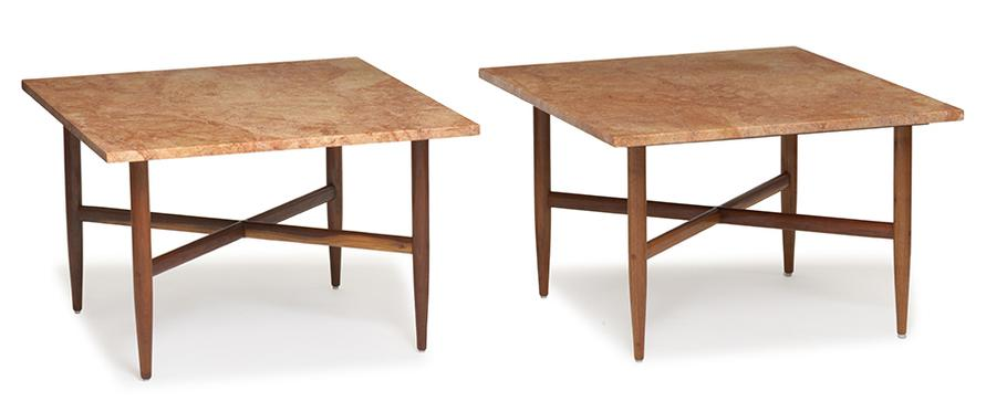 Sam Maloof-Square Tables (2)-1952