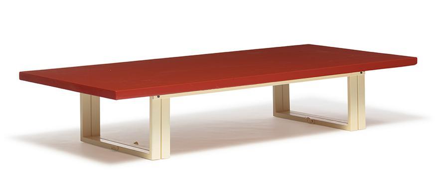 Hendrik Van Keppel - Camel Table-1955