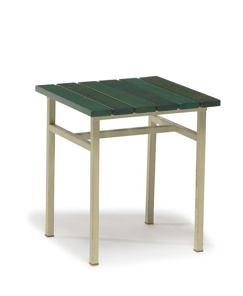 Hendrik Van Keppel - Garden Table-1960