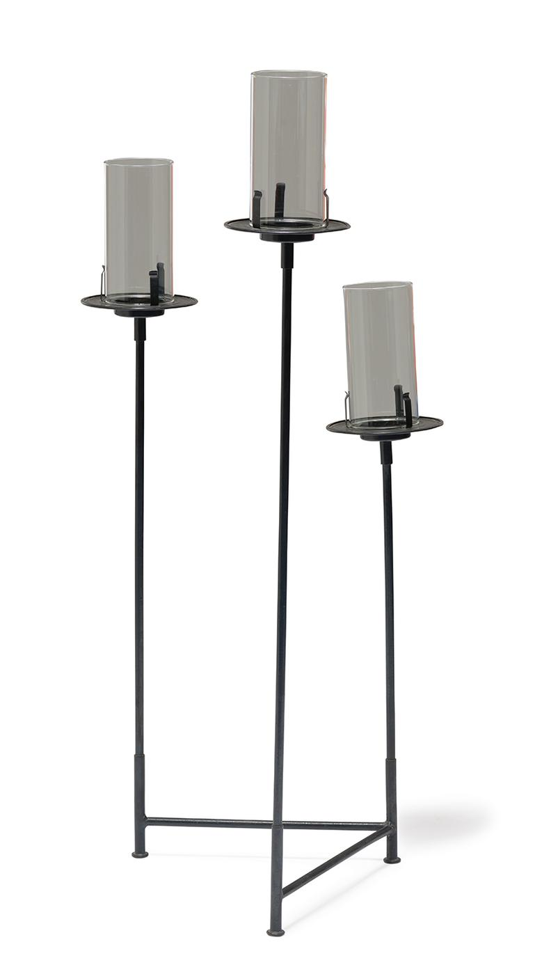Hendrik Van Keppel - Candle Lights-1950