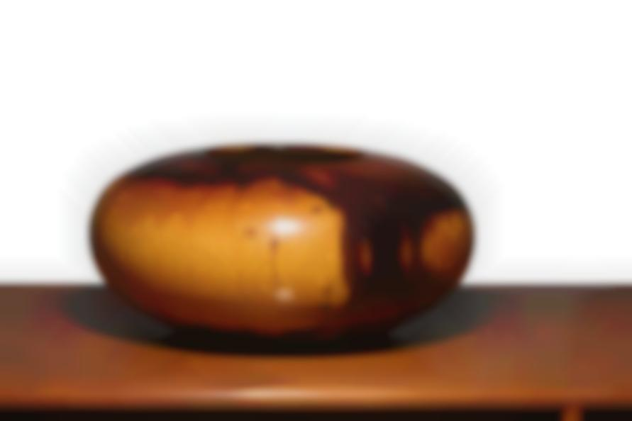 Ed Moulthrop-Turned Bowl-