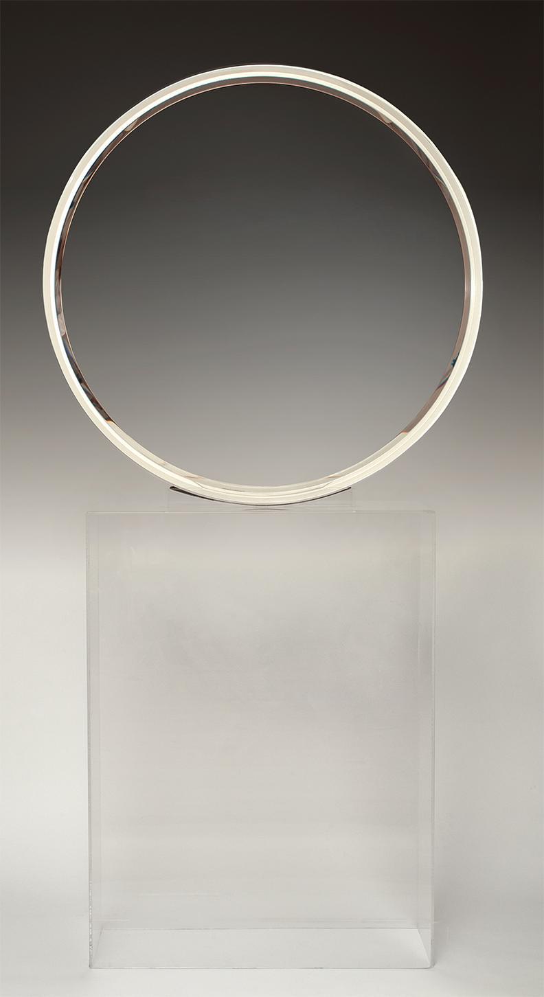 De Wain Valentine-Untitled (Ring)-1972