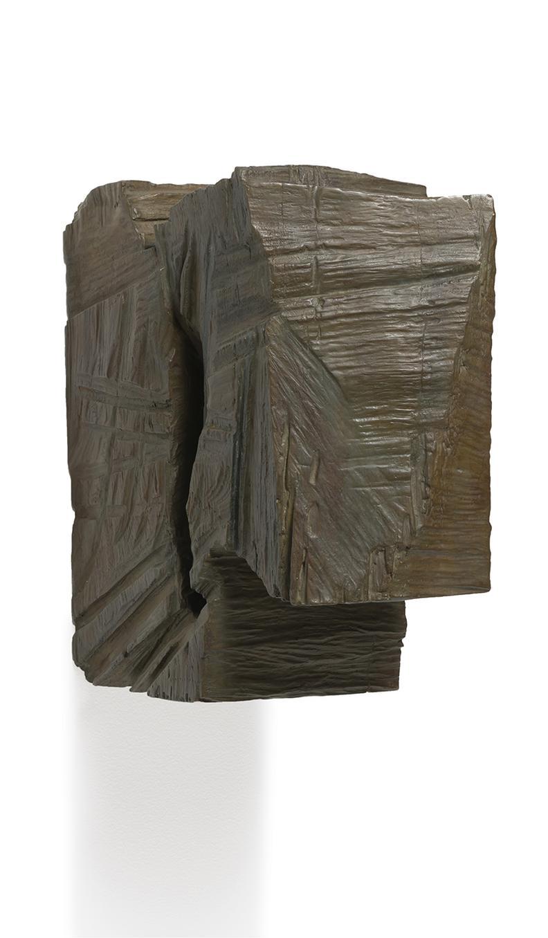 Charles Arnoldi-Untitled-1981