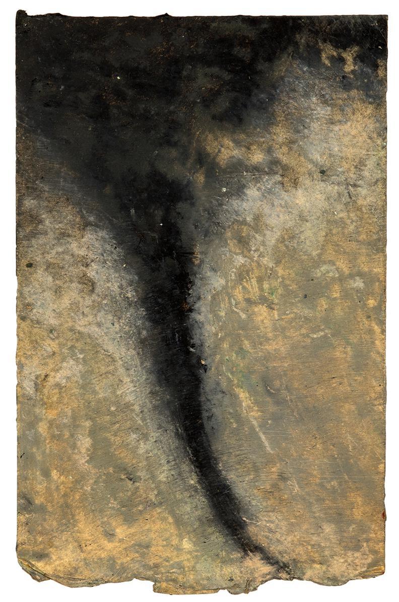 Joe Goode-Untitled (Tornado Series #3)-1992