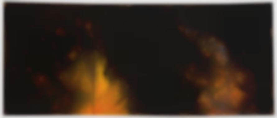 Joe Goode-Forest Fire-1982