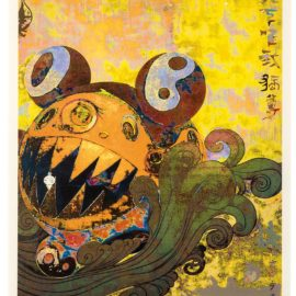 Takashi Murakami-72727-2001