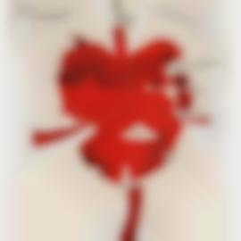 Raymond Pettibon-No Title (When I Love...)-2017