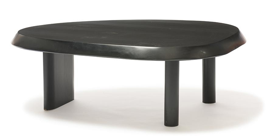 Charlotte Perriand-Free Form Coffee Table-1958