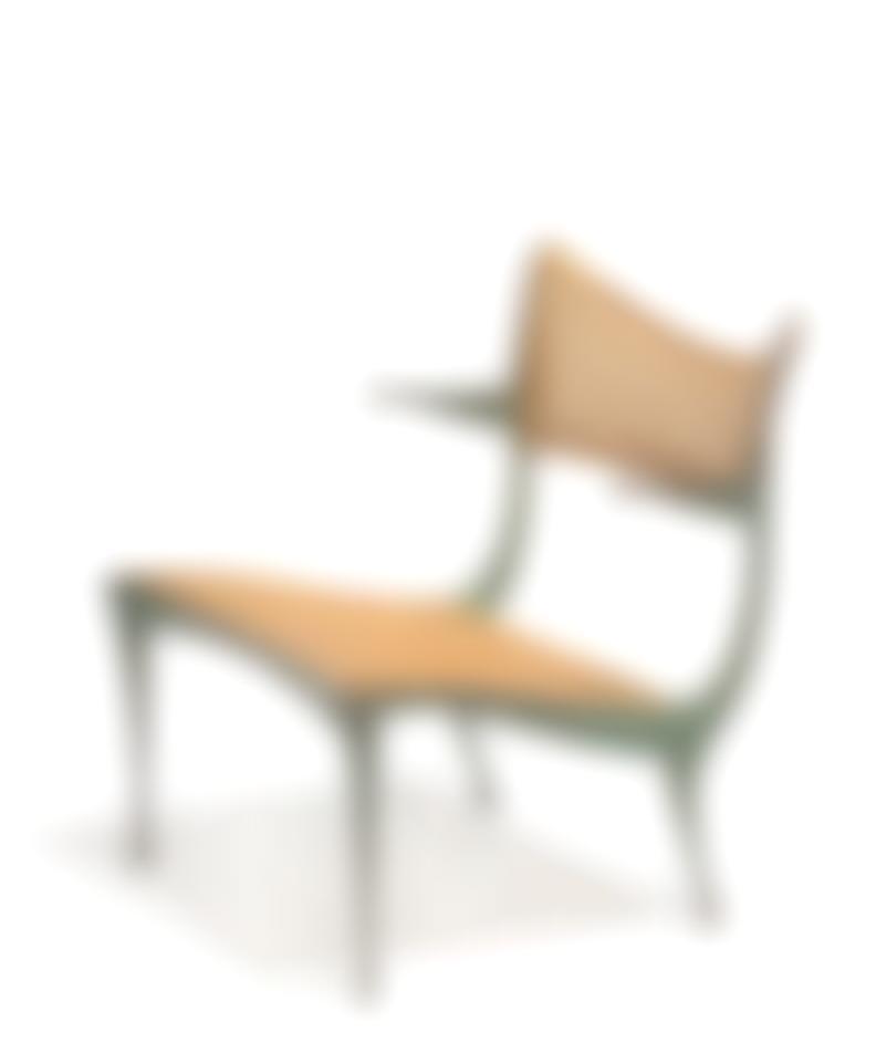 Dan Johnson - Gazelle Lounge Chair-1958