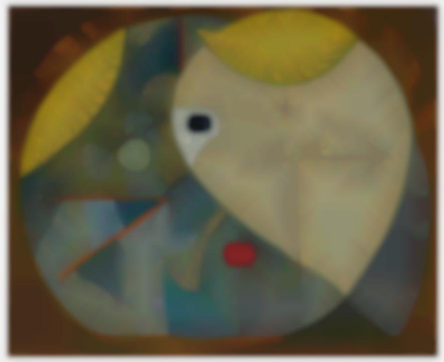 Oskar Fischinger-Light Area Motion In Space-1944