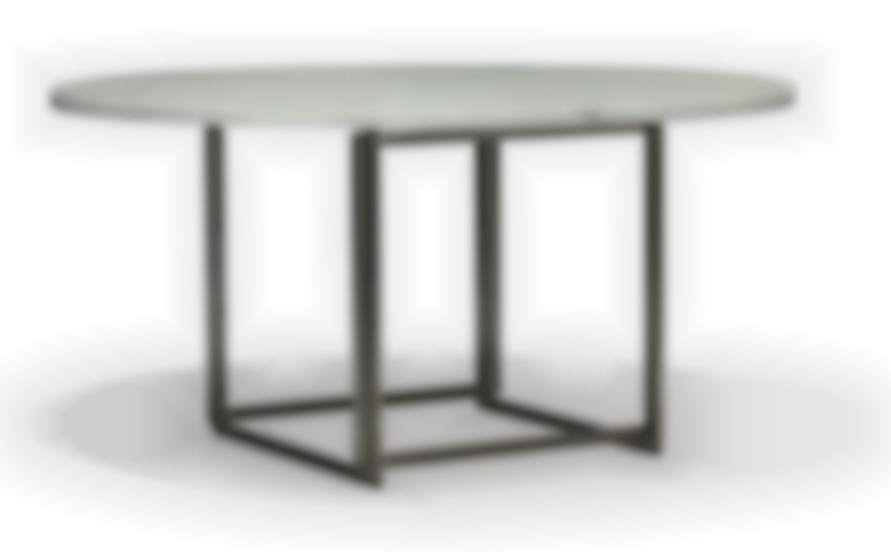 Poul Kjaerholm - Dining Table-1963
