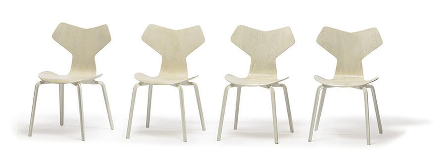 Arne Jacobsen-Grand Prix Chairs (7)-1957