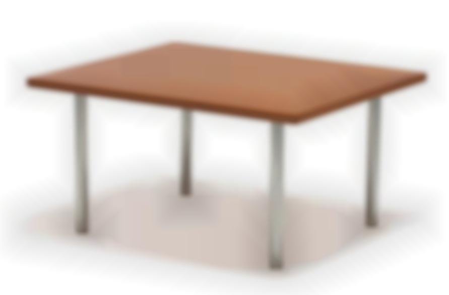 Hans Wegner - Side Table-1955