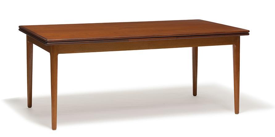 Hans Wegner Attributed - Dining Table-1955