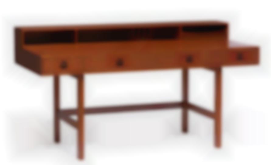 Peter Lovig Nielsen - Flip-Top Desk-1967