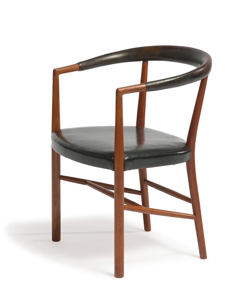 Jacob Kjaer - Fn Chair-1949
