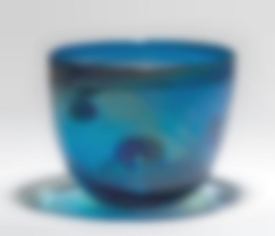 Eva Englund - Vase And Bowl (2)-2000
