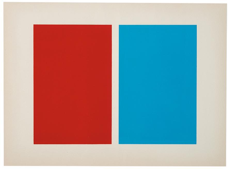 John McLaughlin-Untitled-1963