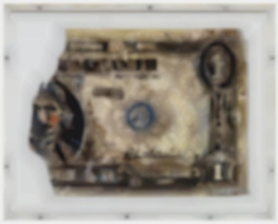 Robert Dowd - Dollar Bill-1963