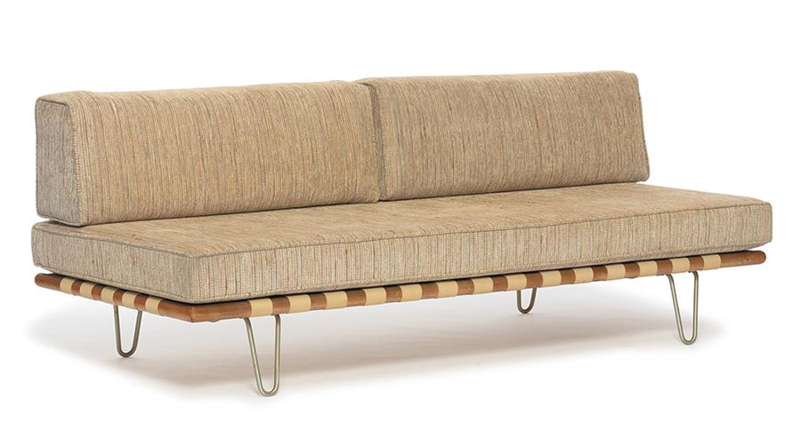 George Nelson - Daybed-1955