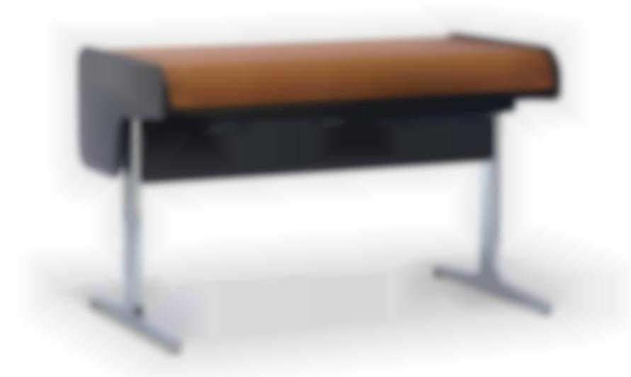 George Nelson - Action Office Desk-1964