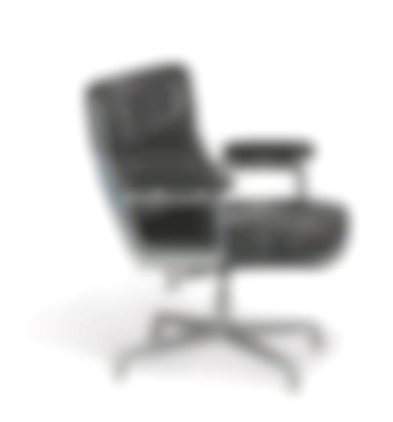 Charles & Ray Eames - Time-Life Executive Chair-1978