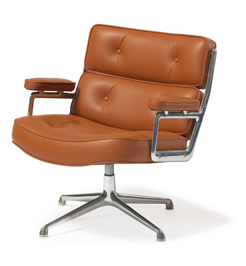 Charles & Ray Eames - Time-Life Executive Chair-1960