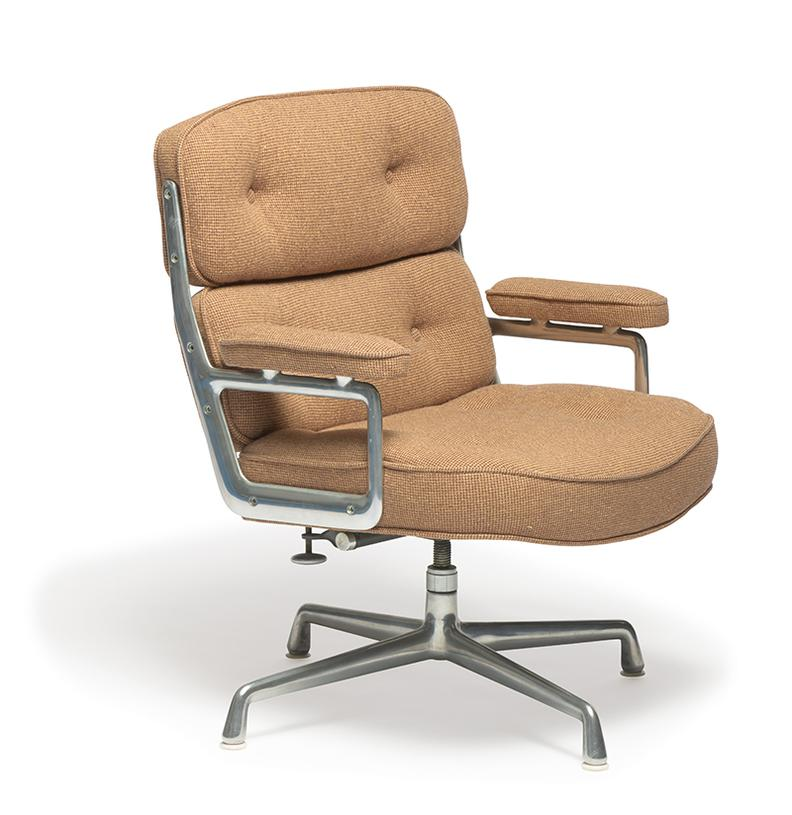 Charles & Ray Eames - Time-Life Executive Chair-1979