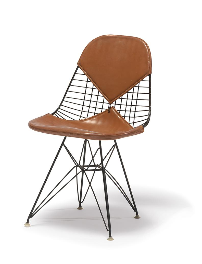 Charles & Ray Eames - Chair-1951