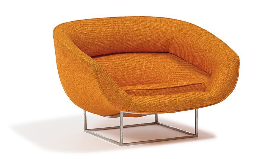 American Modern - Lounge Chair-1970
