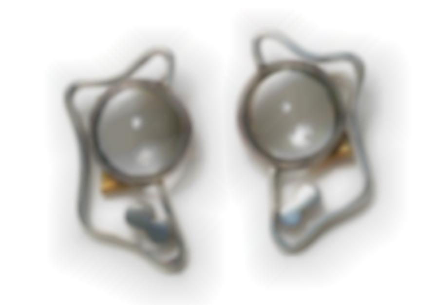 Margaret De Patta-Earrings (2)-1945