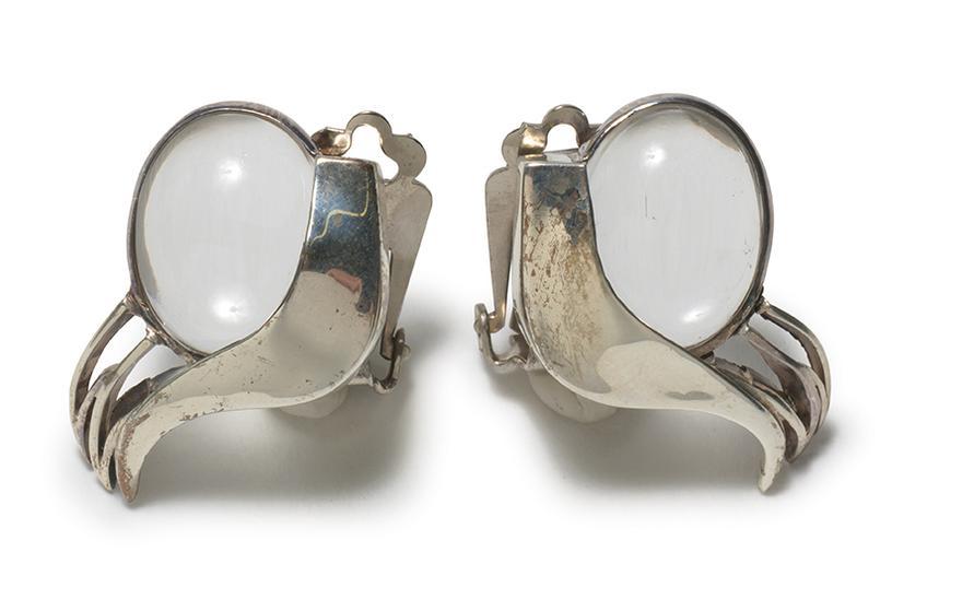 Margaret De Patta-Earrings (2)-1940