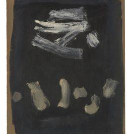 Emerson Woelffer-Untitled-1958
